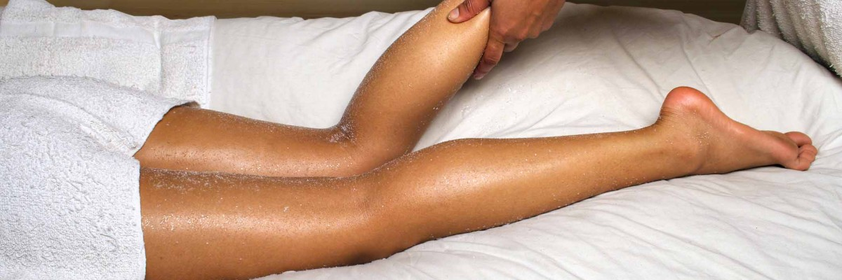 Exfoliate Your Way To Soft Silky Smooth Skin